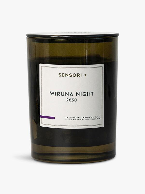 Wiruna Night Candle