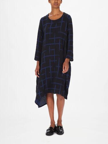 Hilma-Cross-Pattern-Dress-25575