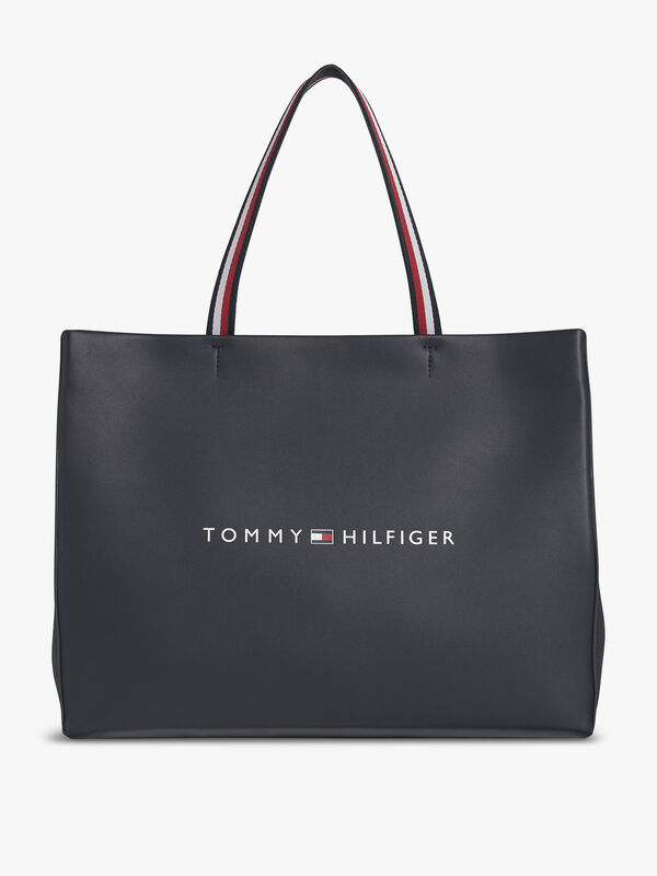 Tommy Shopper Tote
