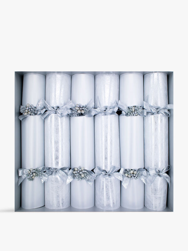 Metallic Cluster Crackers