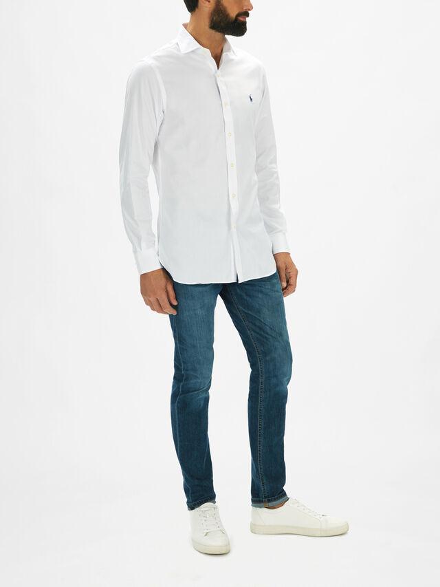 Slim Estate Shirt