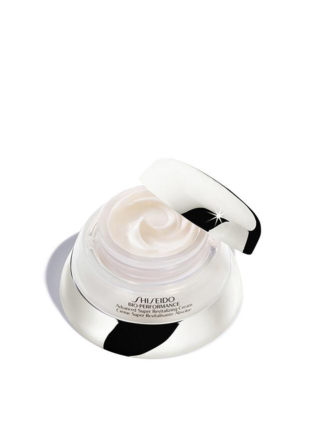 Bio-Performance Advanced Super Revitalising Cream