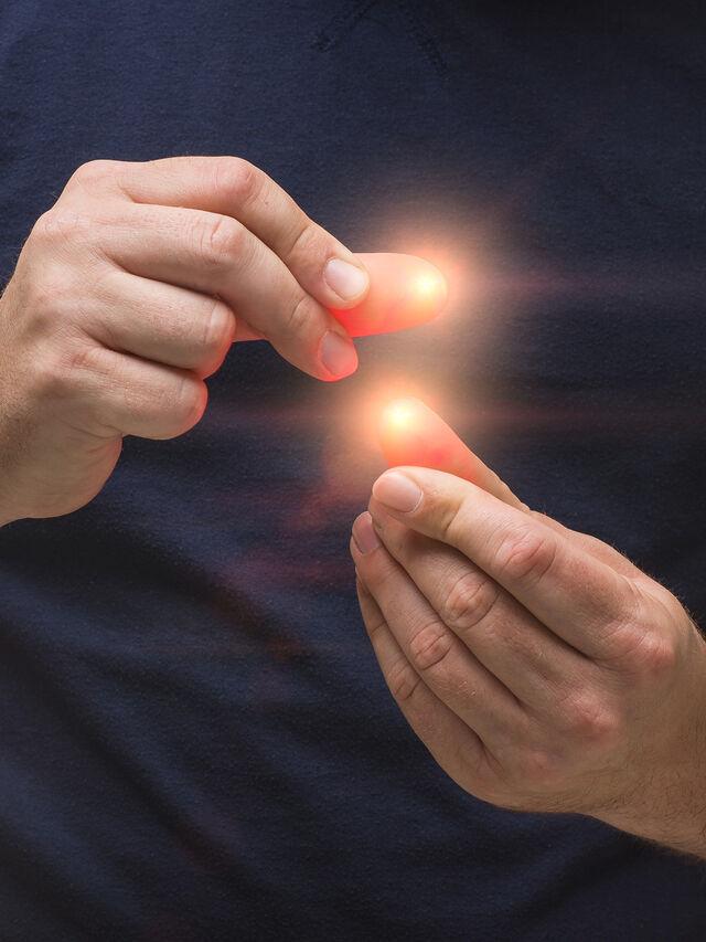 50 Greatest Light Illusion Junior