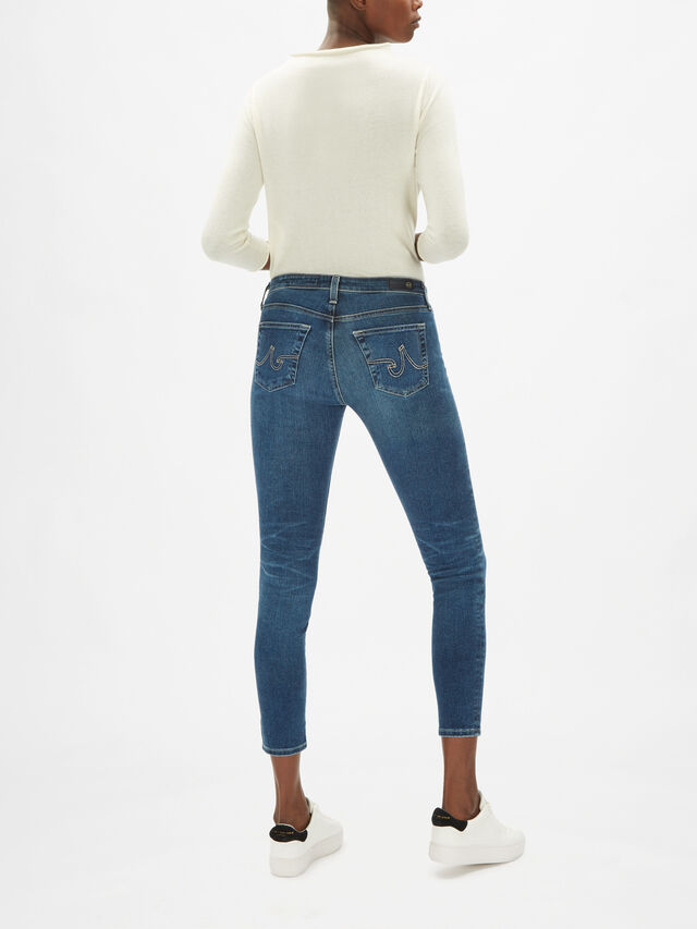 Legging Ankle Jeans