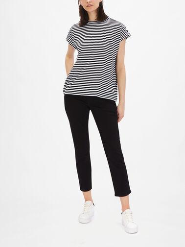 Striped-Organic-Cotton-Jersey-Crew-Neck-Top-S1FEJ-T5672M