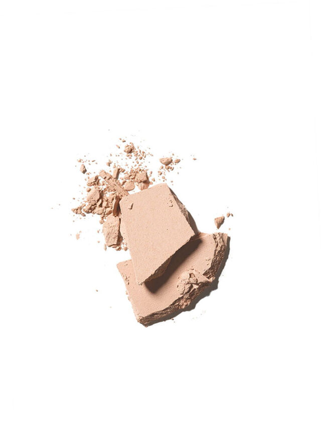 The Sheer Pressed Powder