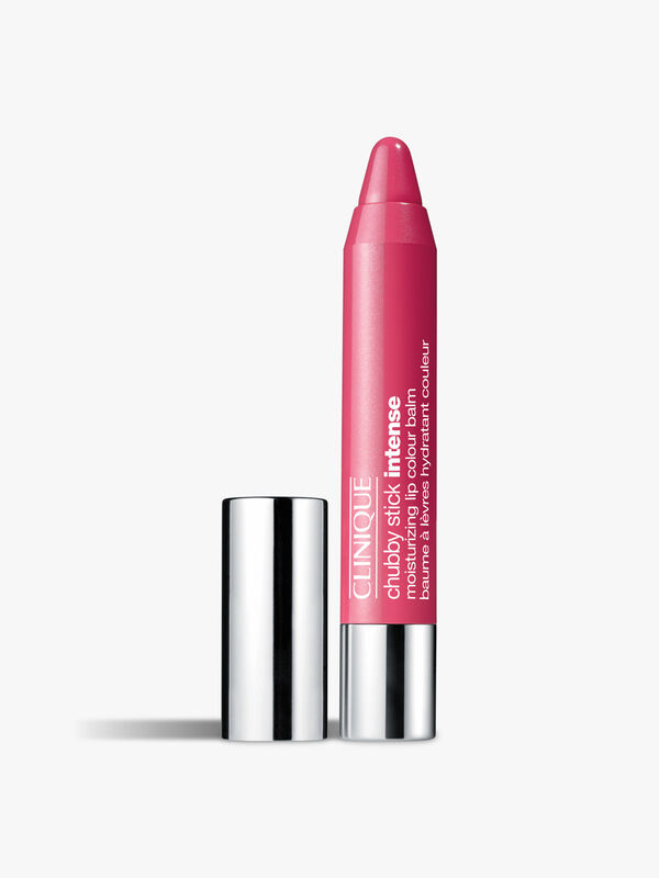 Chubby Stick Intense™ Moisturizing Lip Colour Balm