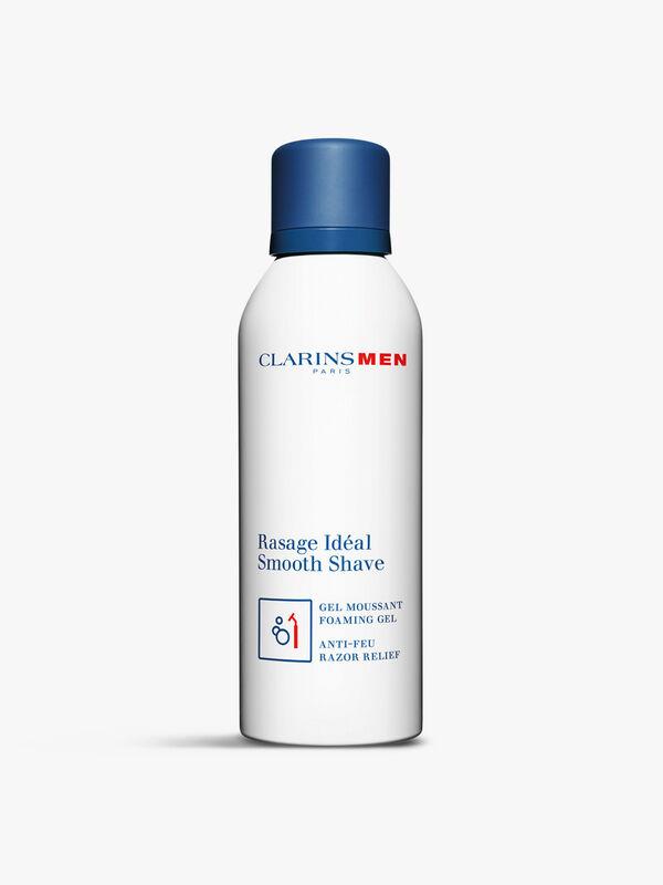 ClarinsMen Smooth Shave Foaming Gel