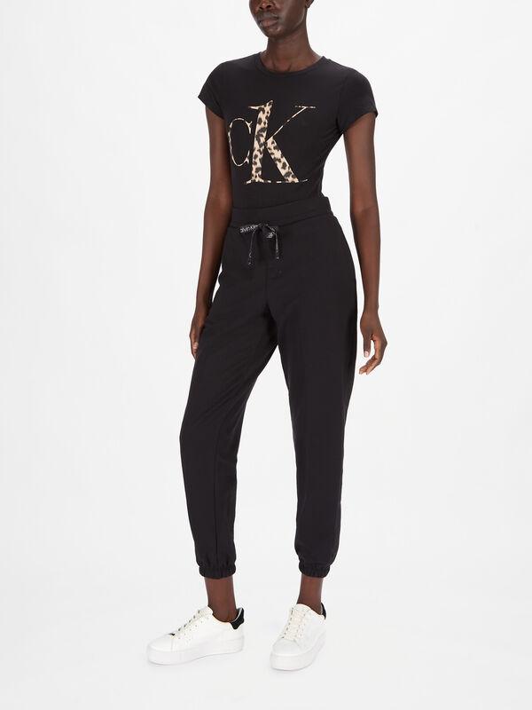 Eco Cotton Fashion Jogger