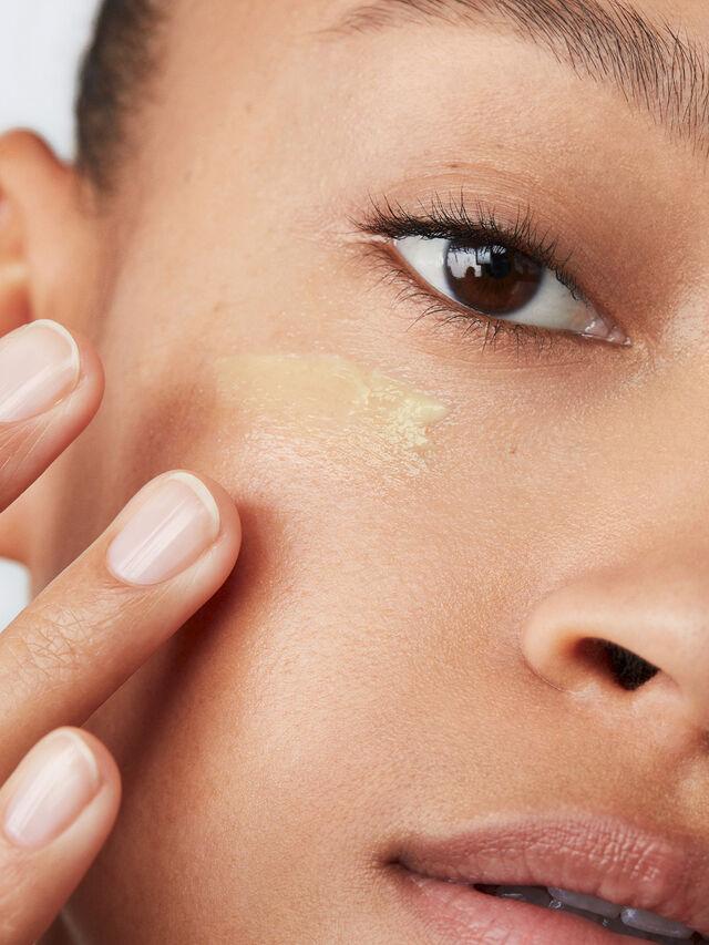 Vitamin Enriched Eye Base