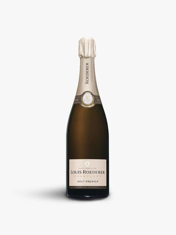 Louis Roederer Brut NV 75cl