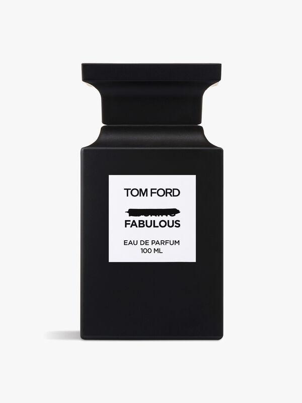F Fabulous Eau de Parfum 100 ml