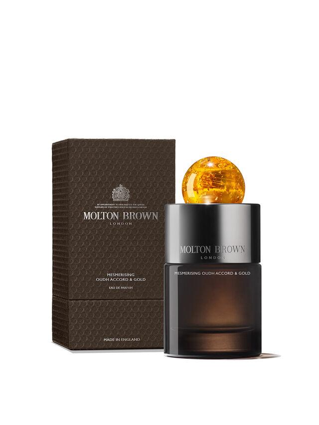 Mesmerising Oudh Accord & Gold Eau de Parfum 100 ml