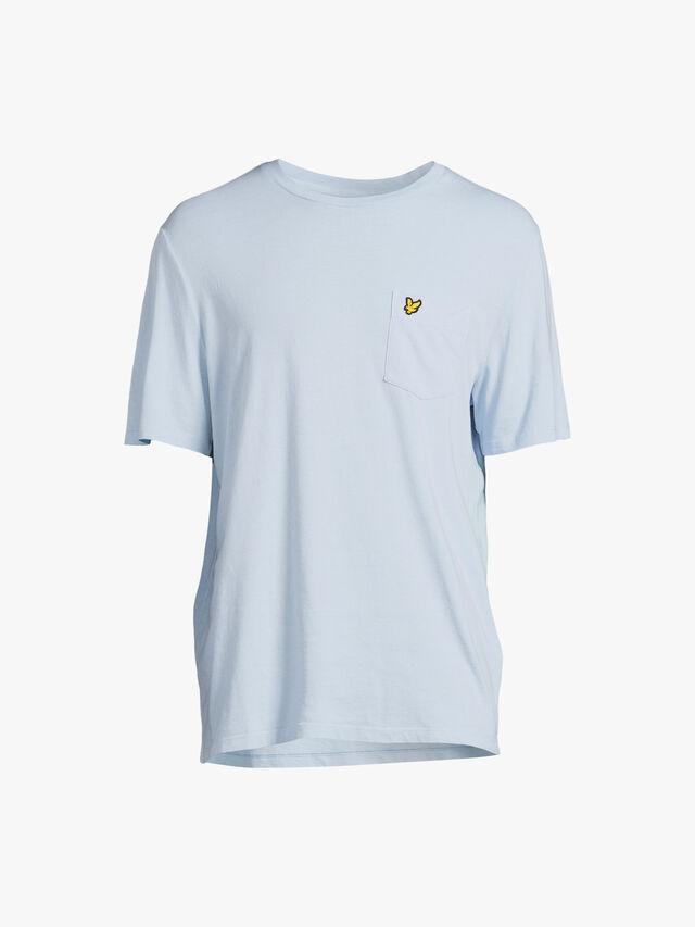 Washed Pocket T-shirt