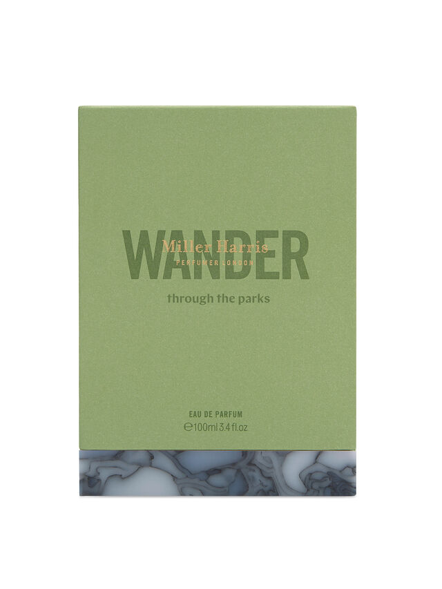 Wander Through The Parks Eau de Parfum 100 ml