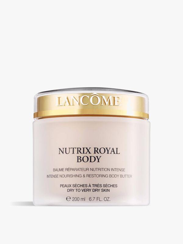 Nutrix Royal Intense Nourishing and Restoring Body Cream