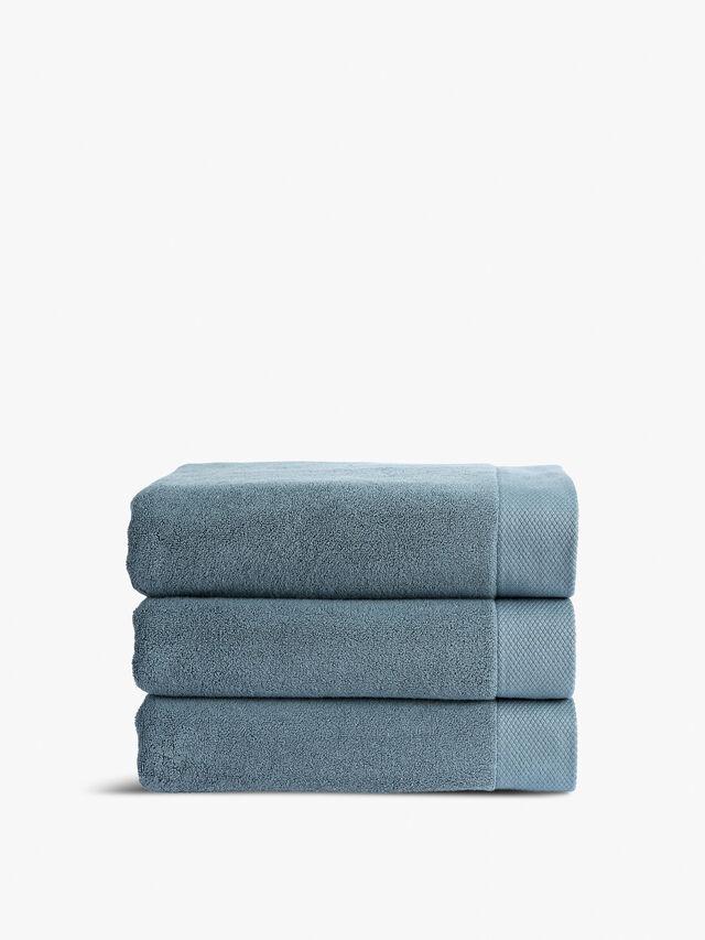 Luxe Guest Towel