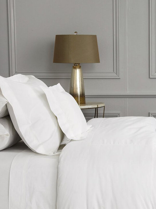 240 TC Fitted Sheet