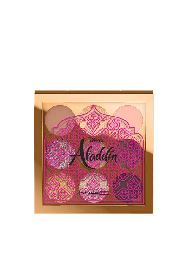 Eye Shadow x 9 - The Disney Aladdin Collection