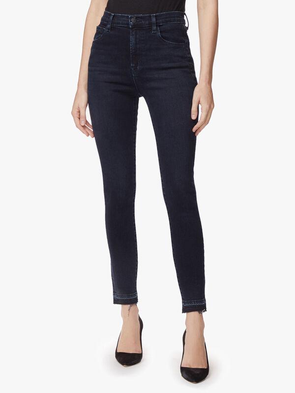 Leenah High Rise Skinny Jeans