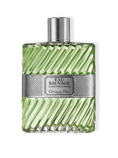 Eau Sauvage Aftershave Lotion 200ml