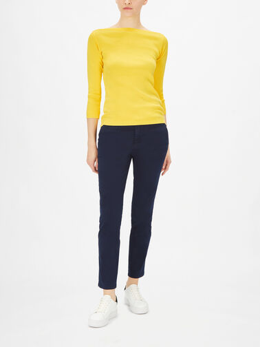 Knitted-Boat-Neck-Long-Sleeve-Top-1091D1M09