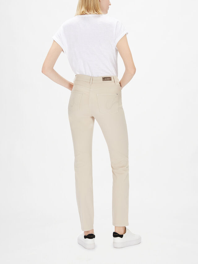 Mona Slim Stretch Trousers