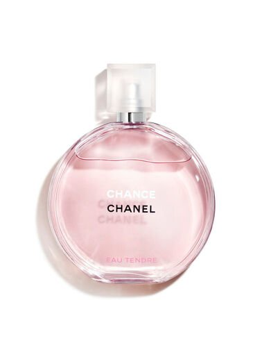 CHANCE EAU TENDRE Eau De Toilette Spray 100ml