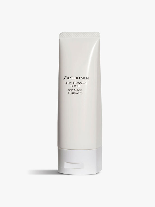 Cleansing Foam for Men