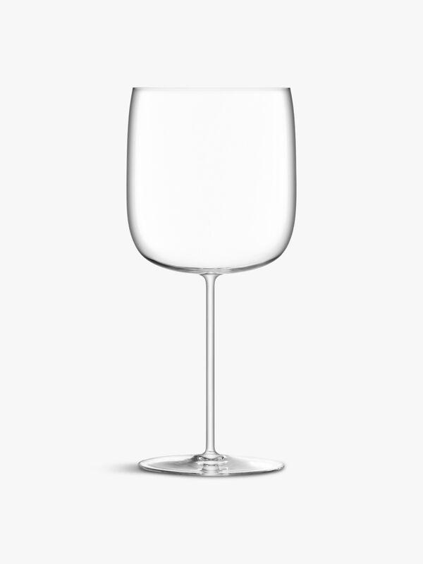 Borough Grand Cru Glass Set of 4