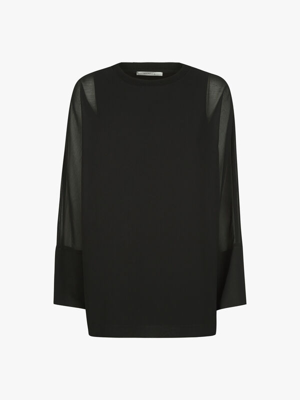 Bernard 3/4 Sleeve Top