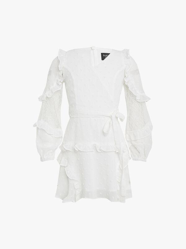 Mimi Dobby Dress