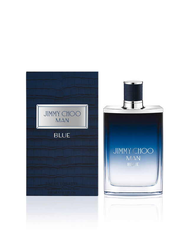 Man Blue Eau de Toilette 100ml