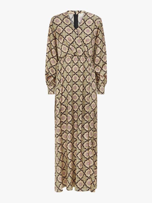 Cammello Dress