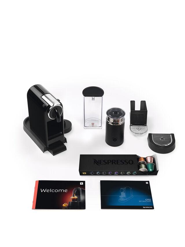 Magimix Nespresso CitiZ & Milk Coffee Machine