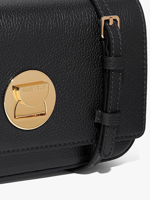 Liya Leather Mini Bag