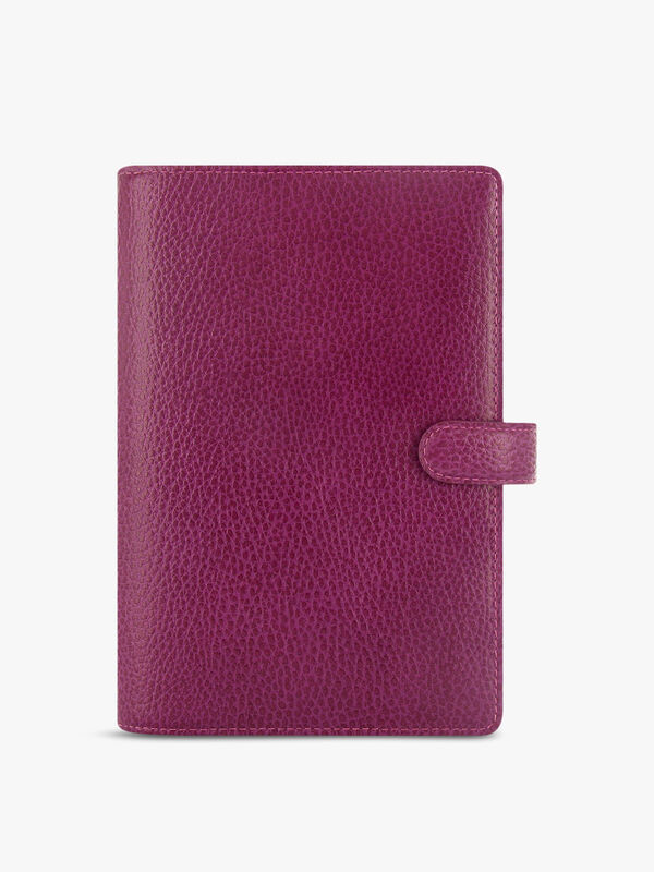 Personal Finsbury Notebook