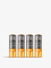 For Men Fresh Pressed Booster with Vitamin C 10%