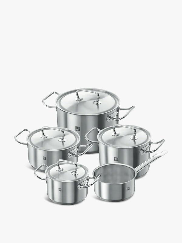 Classic 5 Piece Cookware Set
