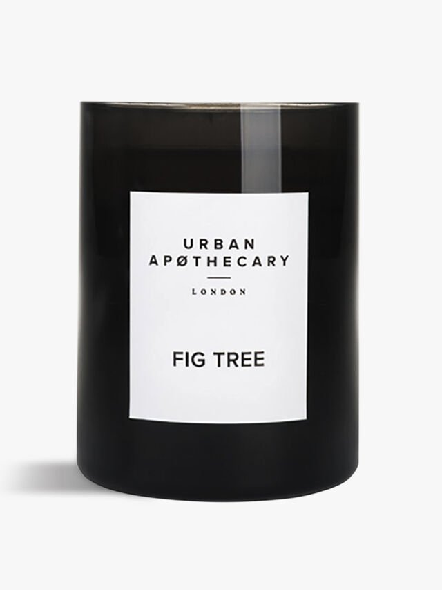 Fig Tree Luxury Candle