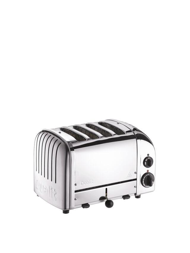 Classic 4 Slice Toaster