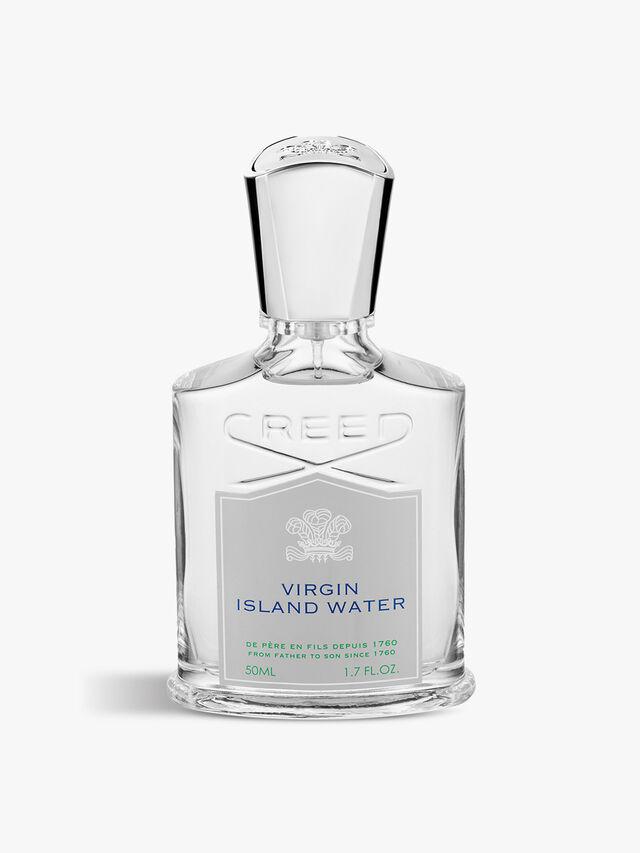 Virgin Island Water Eau de Parfum 50 ml