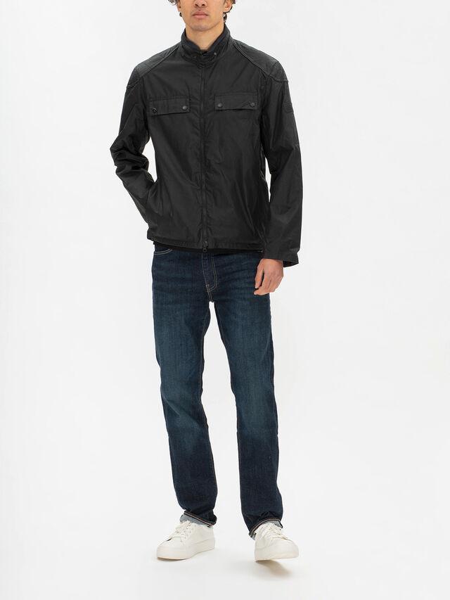 Allen Wax Jacket