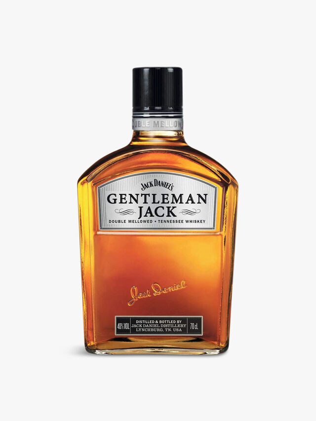 Gentleman Jack Tennessee Whiskey 70cl