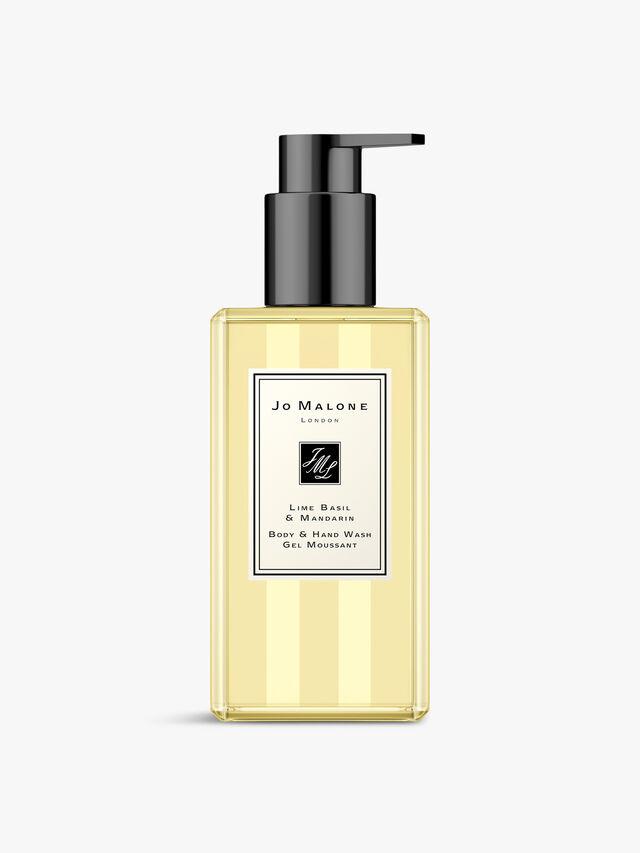 Jo Malone London Lime Basil and Mandarin Body and Hand Wash - 250ml