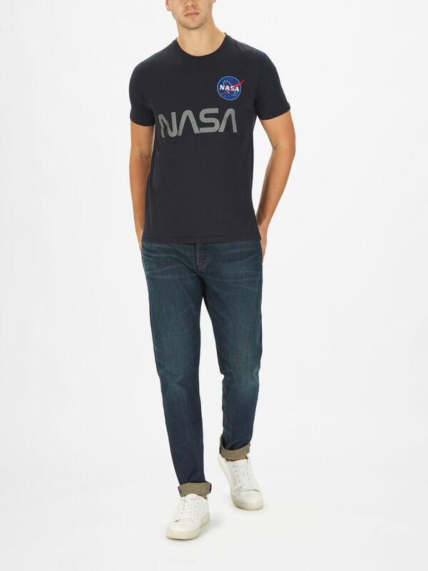 NASA Reflector T-Shirt