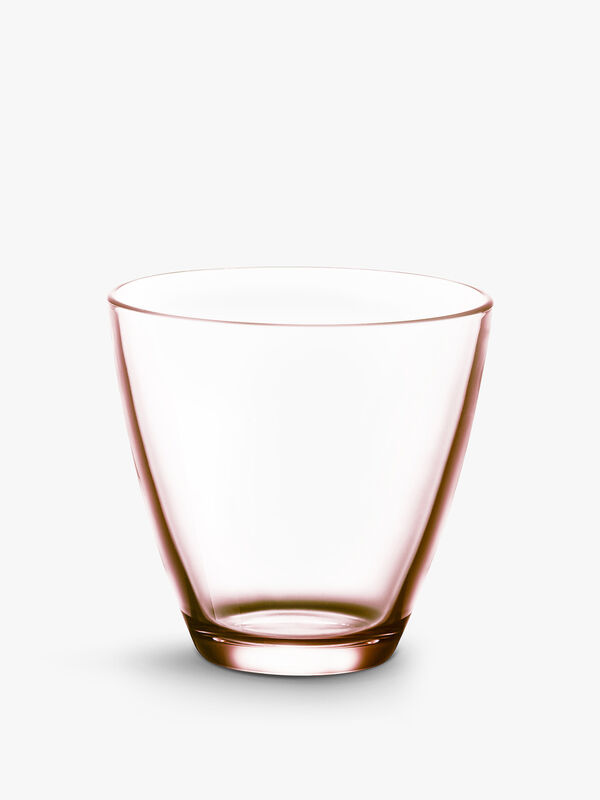 Water Glass Set of 6