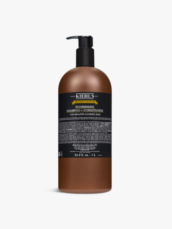 Grooming Solutions Nourishing Shampoo and Conditioner 1000ml