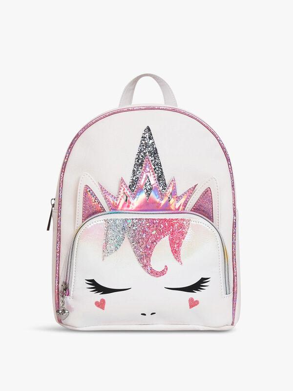 Unicorn Queen Mini Backpack