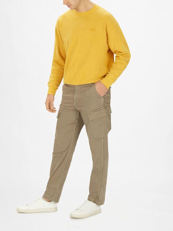 XX Taper Cargo Trousers